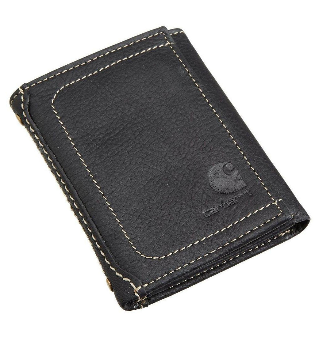 5c7852f488739 Portfel Carhartt Tri Fold Wallet   WorkStyle.pl