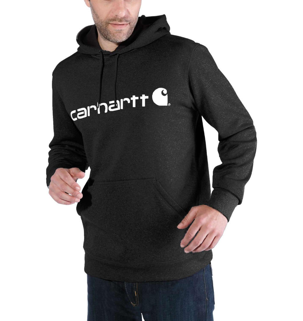 Bluza Carhartt Force Extremes® Signature Graphic Hooded Sweatshirt