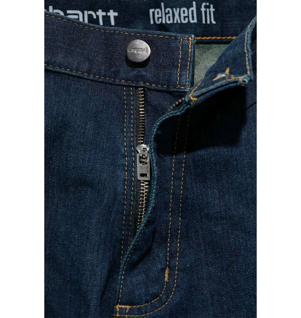 Spodnie Carhartt Rugged Flex® Double-Front  Dungaree Jeans