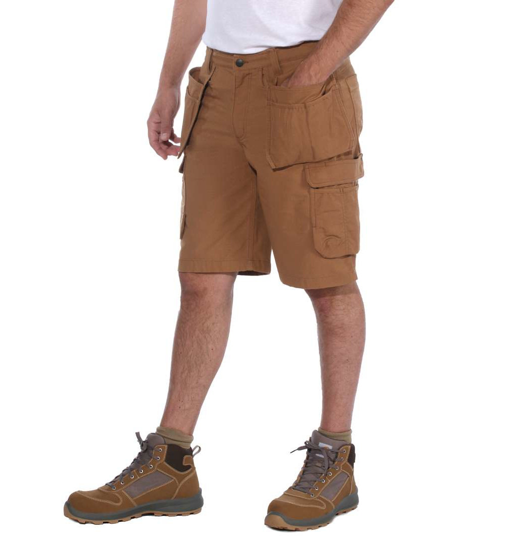 Spodenki Carhartt Steel Multipocket Shorts