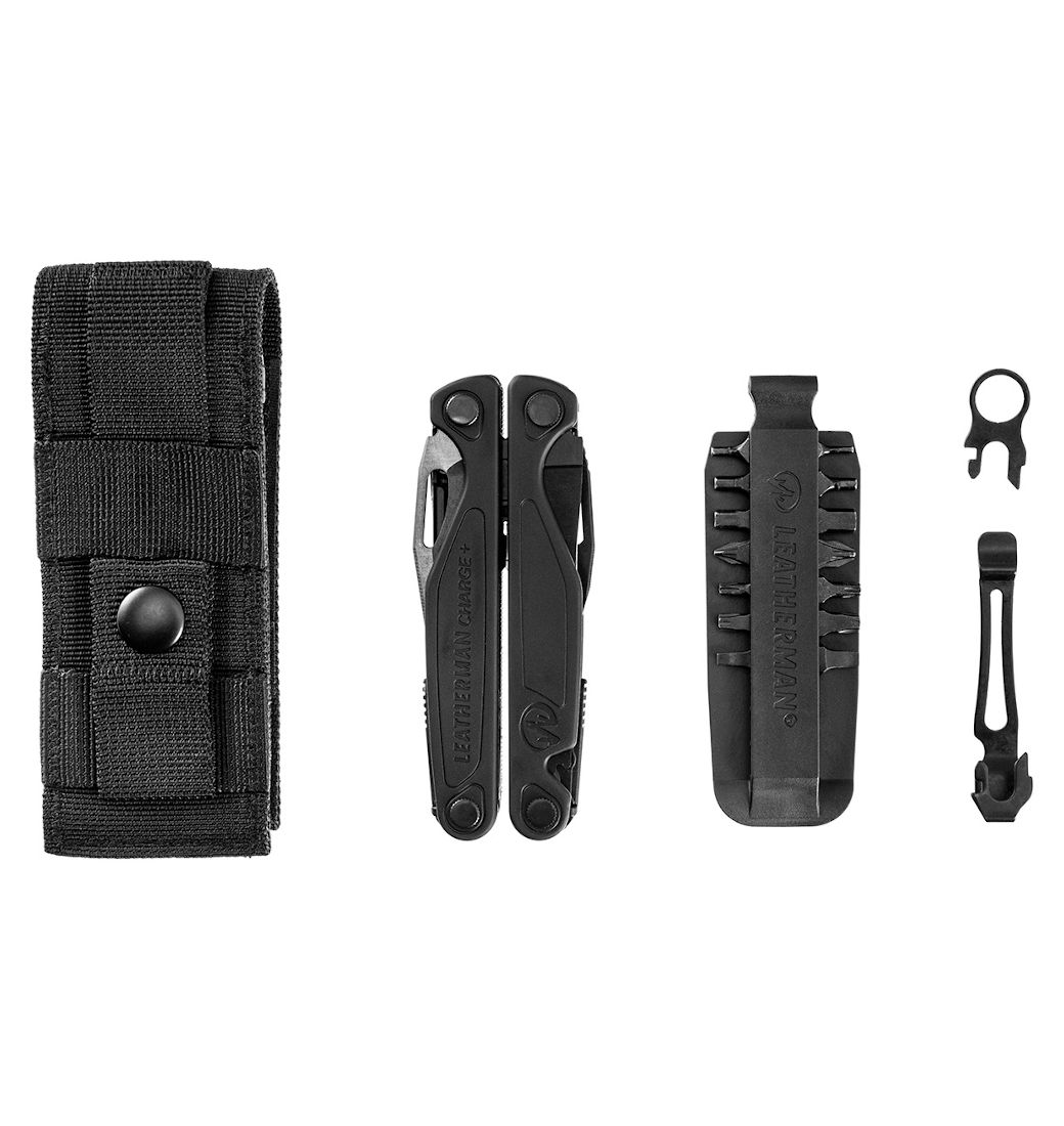 Multitool Leatherman Charge® Plus